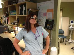 Nurse profile